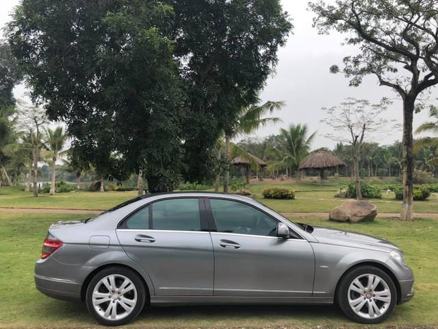Nữ chủ nhân bán cắt lỗ Mercedes-Benz C200 với giá rẻ hơn Kia Morning cả chục triệu đồng - Ảnh 5.