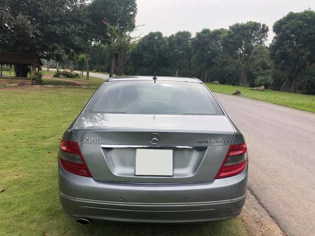 Nữ chủ nhân bán cắt lỗ Mercedes-Benz C200 với giá rẻ hơn Kia Morning cả chục triệu đồng - Ảnh 2.