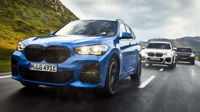 Xe hybrid vốn tiết kiệm nhiên liệu nhưng BMW còn hướng dẫn khách hàng cách làm tốt hơn - Ảnh 1.