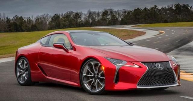 10 mẫu xe không ai muốn mua trong năm 2020 - Ảnh 9.