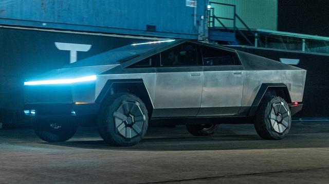 """Chuyên gia Đức: """"Tesla Cybertruck chắc chắn không đủ chuẩn bán tại châu Âu"""""""