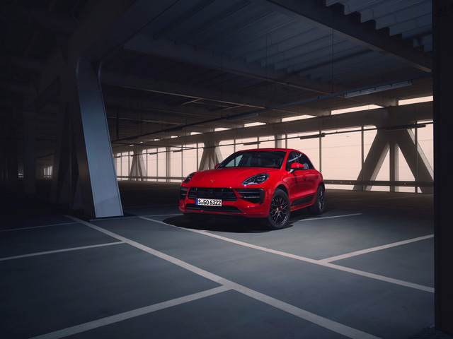 Ra mắt Porsche Macan GTS mới: Baby Turbo trở lại, lợi hại hơn  - Ảnh 1.