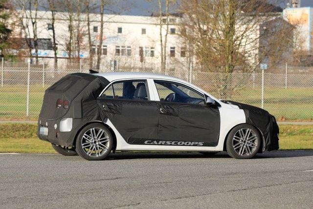Kia Rio chuẩn bị phiên bản mới, nỗ lực đuổi theo Toyota Vios - Ảnh 3.