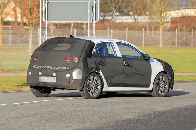 Kia Rio chuẩn bị phiên bản mới, nỗ lực đuổi theo Toyota Vios - Ảnh 2.