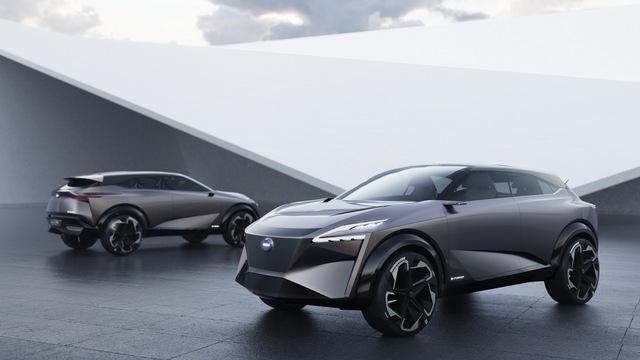 Nissan gấp rút làm mới X-Trail, đua tranh cùng Honda CR-V - Ảnh 3.