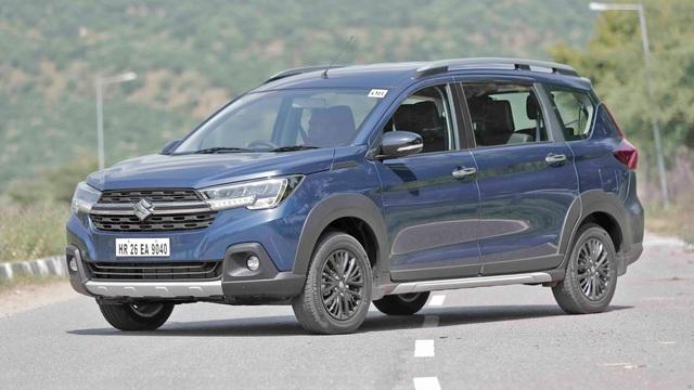 SUV lên ngôi, loạt xe mới giá dưới 1 tỷ ồ ạt ra mắt tại Việt Nam năm nay: Nhiều mẫu lạ lần đầu xuất hiện - Ảnh 1.