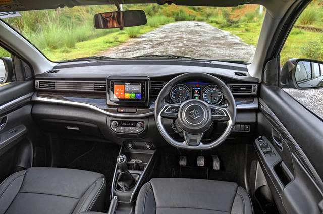 Ra mắt Suzuki XL7 - SUV của Ertiga đấu vua doanh số Xpander - Ảnh 5.