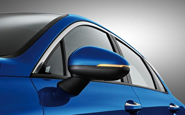 Đã có thông số chi tiết của xe hot Kia Optima - Những thứ đe doạ vị thế của Toyota Camry - Ảnh 9.