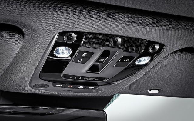 Đã có thông số chi tiết của xe hot Kia Optima - Những thứ đe doạ vị thế của Toyota Camry - Ảnh 16.