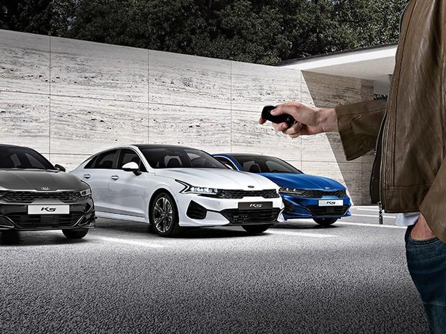 Kia Optima thế hệ mới khiến khách hàng châu Âu thất vọng vì điều này - Ảnh 2.