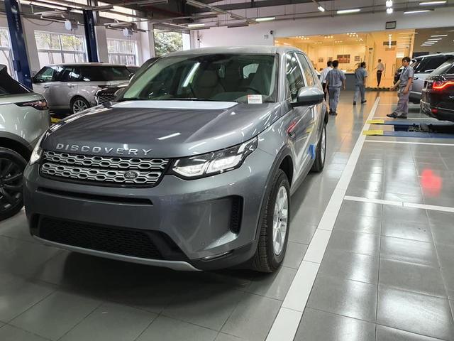 SUV địa hình nhà giàu Land Rover Discovery 2020 đầu tiên về Việt Nam, giá từ 2,8 tỷ đồng - Ảnh 1.