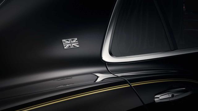 Ra mắt Bentley Mulsanne siêu đặc biệt: Chỉ 15 chiếc với hàng loạt chi tiết đắt giá cho đại gia - Ảnh 4.