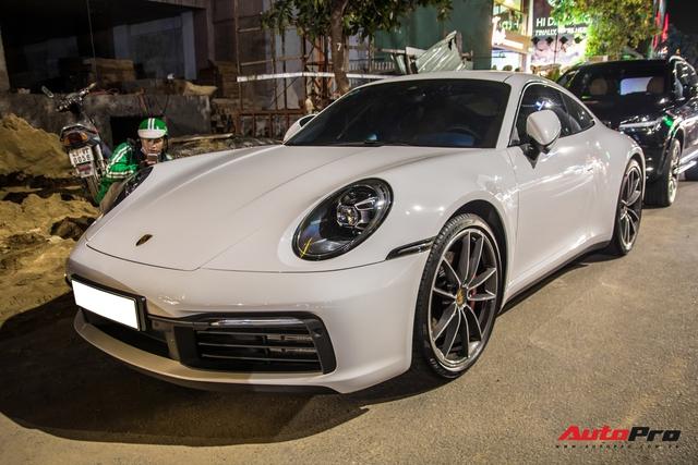 Trưởng đoàn Car Passion cùng dàn siêu xe khai trương nhà hàng của Cường Đô-la tại Đà Nẵng - Ảnh 7.
