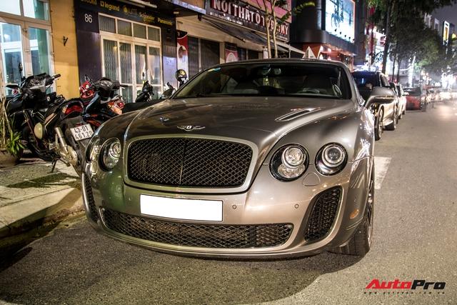Trưởng đoàn Car Passion cùng dàn siêu xe khai trương nhà hàng của Cường Đô-la tại Đà Nẵng - Ảnh 9.