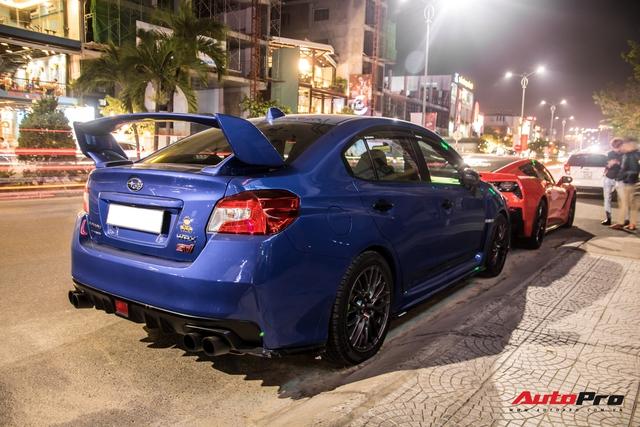 Trưởng đoàn Car Passion cùng dàn siêu xe khai trương nhà hàng của Cường Đô-la tại Đà Nẵng - Ảnh 11.
