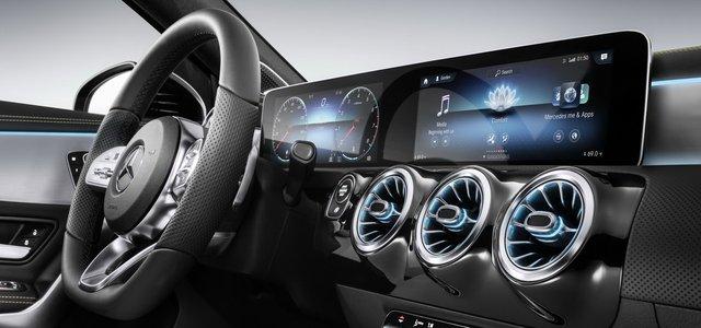 Mercedes-Benz gọi tên 10 công nghệ tốt nhất 2019: Người Việt mới được trải nghiệm ít trong số này - Ảnh 1.