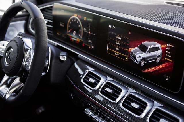 Mercedes-Benz gọi tên 10 công nghệ tốt nhất 2019: Người Việt mới được trải nghiệm ít trong số này - Ảnh 6.