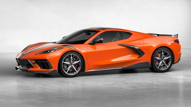 GM cũng công bố lỗ hàng trăm triệu mỗi xe khi bán quá rẻ nhưng có cách khác để 'móc túi' các đại gia