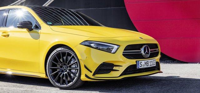Mercedes-Benz gọi tên 10 công nghệ tốt nhất 2019: Người Việt mới được trải nghiệm ít trong số này - Ảnh 5.