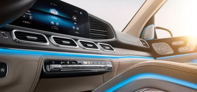 Mercedes-Benz gọi tên 10 công nghệ tốt nhất 2019: Người Việt mới được trải nghiệm ít trong số này - Ảnh 9.