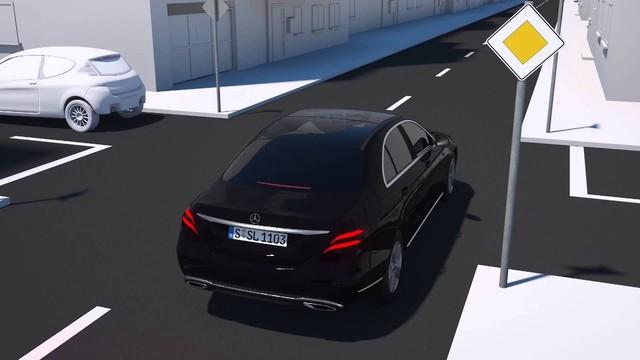 Mercedes-Benz gọi tên 10 công nghệ tốt nhất 2019: Người Việt mới được trải nghiệm ít trong số này - Ảnh 7.