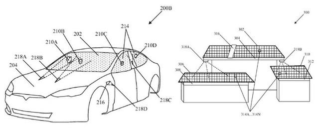 Không có cần gạt nước, Cybertruck của Tesla sẽ làm sạch bụi trên kính xe như thế nào? - Ảnh 4.