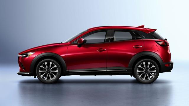 Mazda CX-3 sẽ được bán ra với 1 phiên bản duy nhất trong tương lai