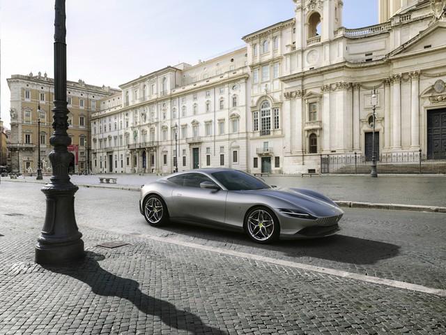 Bán siêu xe đang ngày càng dễ hơn: Ferrari tẩu tán hơn 27 xe mỗi ngày - Ảnh 1.