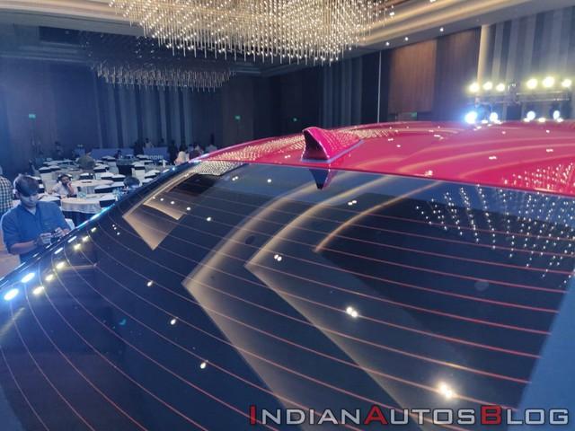 Hyundai chính thức nâng cấp i10 sedan cho các thị trường đang phát triển - Ảnh 7.