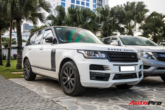 Vừa khai trương nhà hàng của Cường Đô-la, trưởng đoàn Car Passion cùng dàn siêu xe khuấy động đường phố Đà Nẵng trước khi về lại Sài Gòn - Ảnh 4.