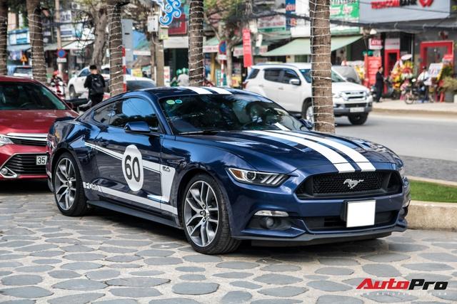 Vừa khai trương nhà hàng của Cường Đô-la, trưởng đoàn Car Passion cùng dàn siêu xe khuấy động đường phố Đà Nẵng trước khi về lại Sài Gòn - Ảnh 6.