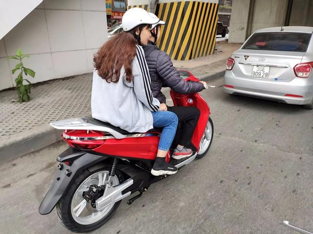 Pega sẽ ra một mẫu xe máy điện gây tranh cãi lớn - Ảnh 2.