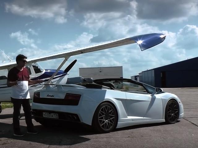 750 triệu để biến xe Mitsubishi thành Lamborghini Gallardo vô cùng thuyết phục - Ảnh 1.