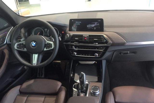Rẻ hơn tới 300 triệu, chọn Mercedes-Benz GLC mới hay BMW X3 khi cùng nhập khẩu? - Ảnh 4.