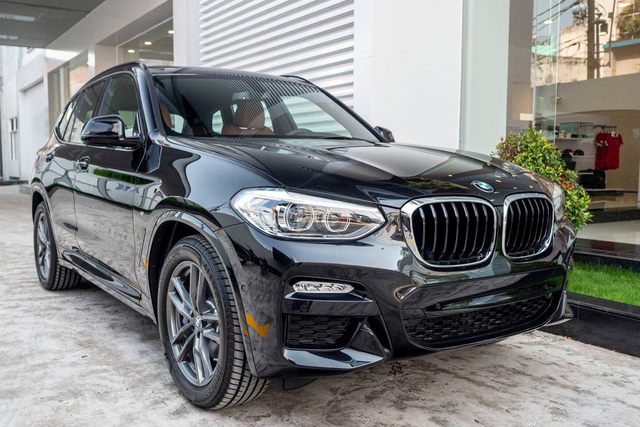 BMW giảm giá hàng loạt xe cho khách Việt chơi Tết: Cao nhất 300 triệu đồng, 3-Series mới ra mắt cũng không phải ngoại lệ - Ảnh 6.