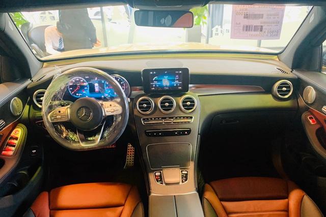 Rẻ hơn tới 300 triệu, chọn Mercedes-Benz GLC mới hay BMW X3 khi cùng nhập khẩu? - Ảnh 3.