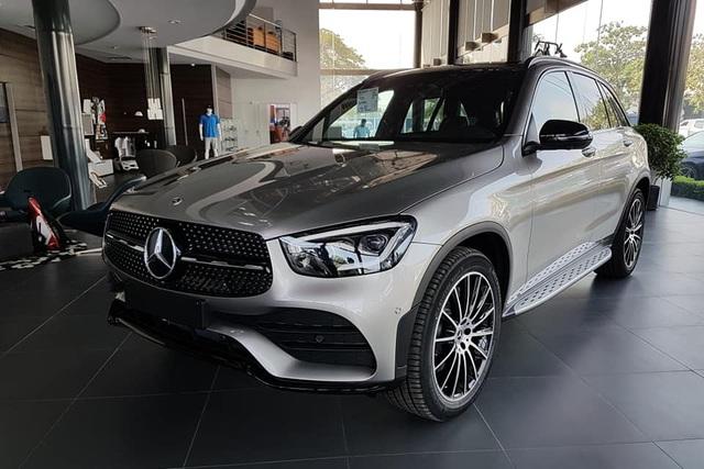 Mercedes-Benz đồng loạt tung 7 'bom tấn' mới tại Việt Nam ngay tuần này, quyết thống trị mọi phân khúc xe sang - Ảnh 4.