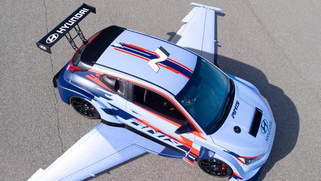 Hyundai nghiêm túc phát triển xe bay, tham vọng đi đầu làng xe