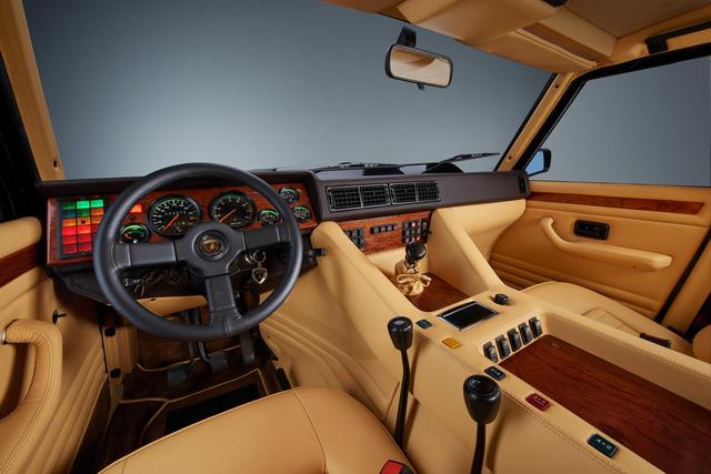 Lamborghini cần đưa LM002 trở lại để tạo thành cặp đôi hoàn hảo cùng Urus - Ảnh 1.