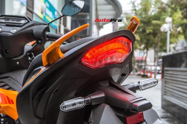 Chi tiết Honda Winner X màu mới vừa về đại lý - Đối thủ khó nhằn của Yamaha Exciter - Ảnh 7.