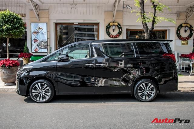 Sau tuyên bố giải nghệ, ca sĩ Tuấn Hưng tậu Toyota Alphard giá hơn 4 tỷ đồng - Ảnh 5.