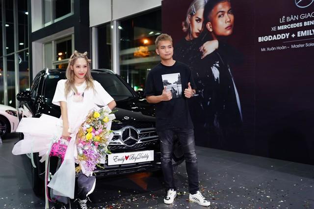 Sao Việt lũ lượt sắm xế bạc tỷ trong năm 2019: Chủ yếu là xe châu Âu với một thương hiệu áp đảo - Ảnh 19.