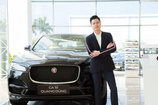 Sao Việt lũ lượt sắm xế bạc tỷ trong năm 2019: Chủ yếu là xe châu Âu với một thương hiệu áp đảo - Ảnh 8.