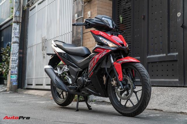 Honda Supra GTR V2 2020 giá 56 triệu đồng tại Việt Nam - món lạ cho người thích xe nhập - Ảnh 2.