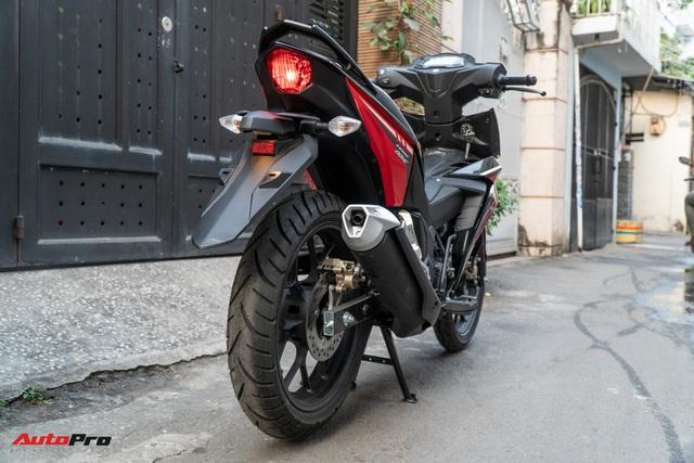 Honda Supra GTR V2 2020 giá 56 triệu đồng tại Việt Nam - món lạ cho người thích xe nhập - Ảnh 8.