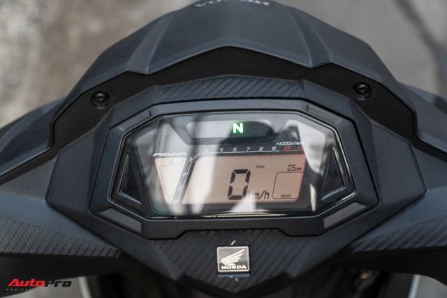 Honda Supra GTR V2 2020 giá 56 triệu đồng tại Việt Nam - món lạ cho người thích xe nhập - Ảnh 5.