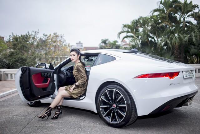 Sao Việt lũ lượt sắm xế bạc tỷ trong năm 2019: Chủ yếu là xe châu Âu với một thương hiệu áp đảo - Ảnh 9.