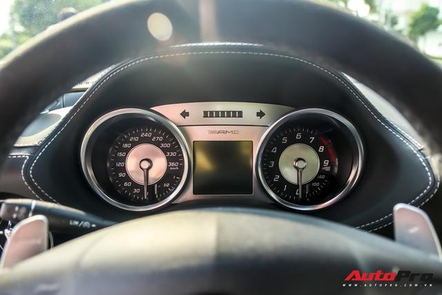 Ông Đặng Lê Nguyên Vũ bất ngờ tậu siêu xe Mercedes-AMG SLS GT Final Edition độc nhất Việt Nam từ nhà chồng Hà Tăng - Ảnh 12.