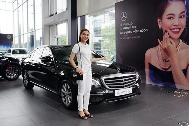 Sao Việt lũ lượt sắm xế bạc tỷ trong năm 2019: Chủ yếu là xe châu Âu với một thương hiệu áp đảo - Ảnh 14.