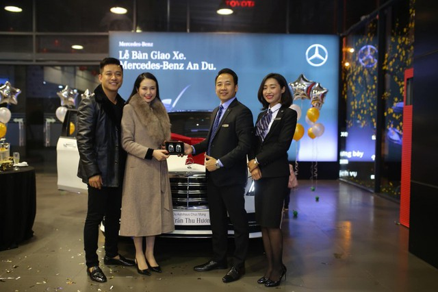 Sao Việt lũ lượt sắm xế bạc tỷ trong năm 2019: Chủ yếu là xe châu Âu với một thương hiệu áp đảo - Ảnh 2.